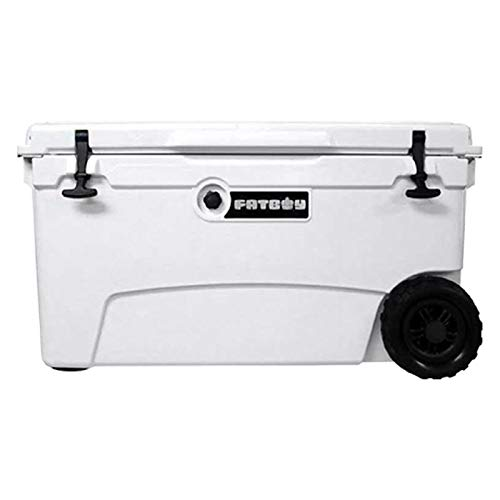 Fatboy 70QT Rotomolded Wheeled Chest Ice Box...