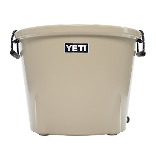YETI Tank 85 Bucket Cooler, Desert Tan