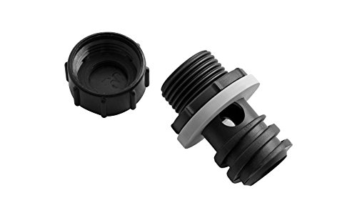 YETI Drain Plug Hose Connection
