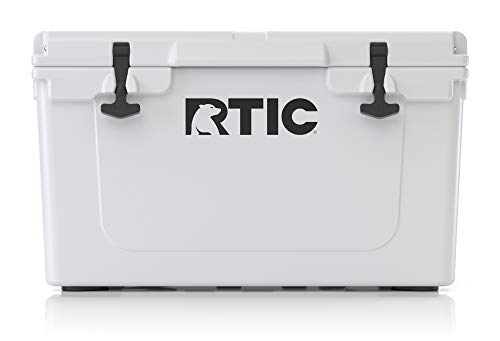 RTIC 45, White
