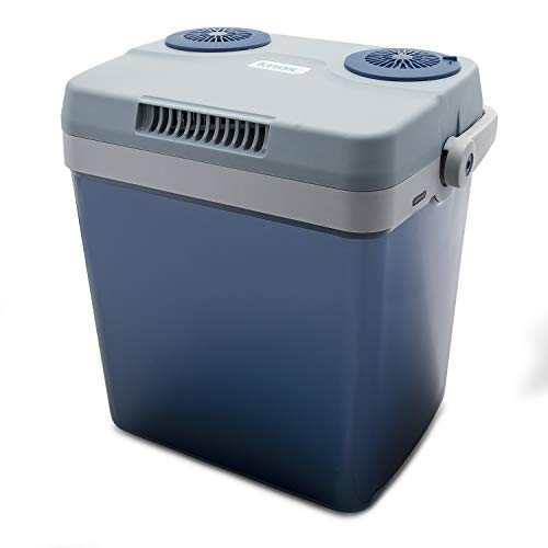 Knox Electric Cooler and Warmer for Car and Home with Automatic...