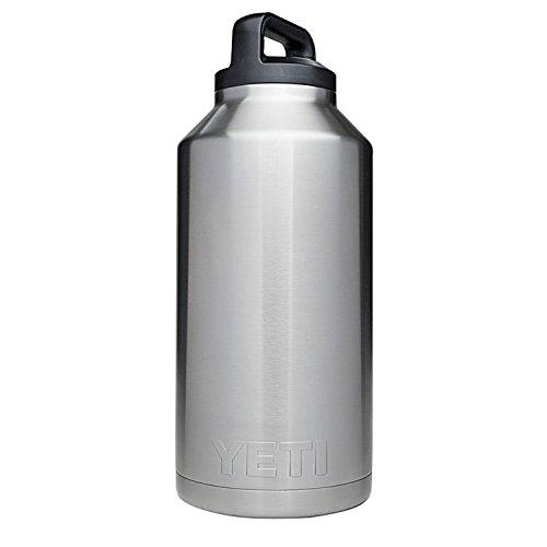 YETI Rambler 64oz Vacuum Insulated Stainless...