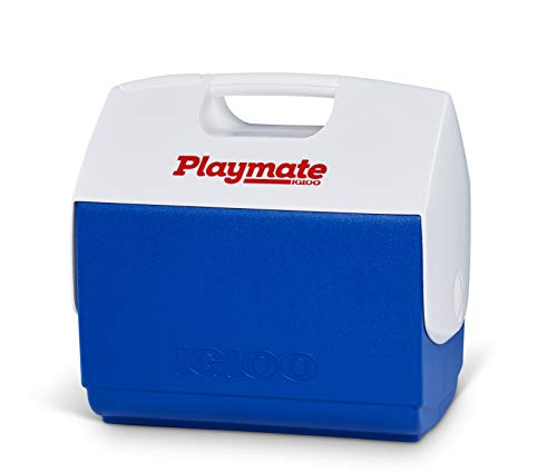 Igloo Playmate, Blue/White, 16 Qt