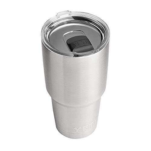 YETI Rambler 30 oz Stainless Steel Vacuum...