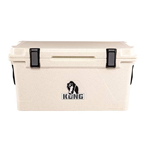 KONG Coolers | 70 Quart Rotomolded | Proudly...