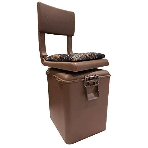 Wise Outdoors Super Sport Hunting Seat with...