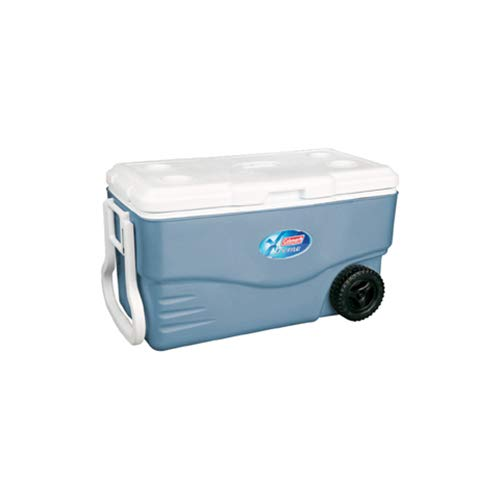 Coleman 100-Quart Xtreme 5-Day Heavy-Duty...