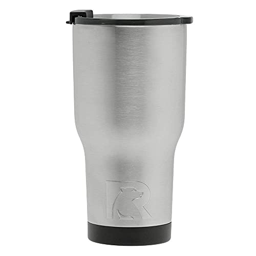 RTIC Double Wall Vacuum Insulated Tumbler, 20...