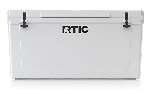 RTIC 145, White