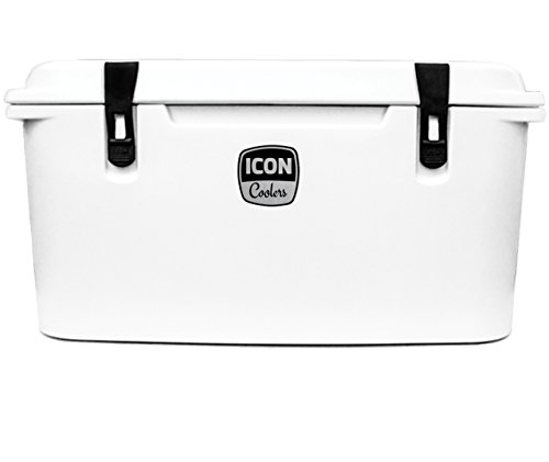 ICON Coolers 75 - Premium Cooler - Made in...