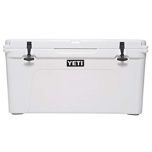 YETI Tundra 75 Cooler, White