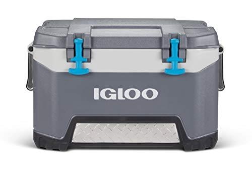 Igloo BMX 52 Quart Cooler with Cool Riser...
