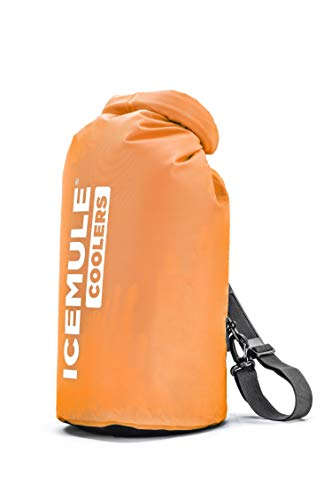 IceMule Classic Insulated Backpack Cooler Bag - Hands-Free,...