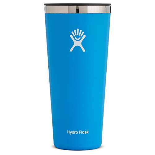 Hydro Flask Tumbler Cup - Stainless Steel & Vacuum Insulated -...