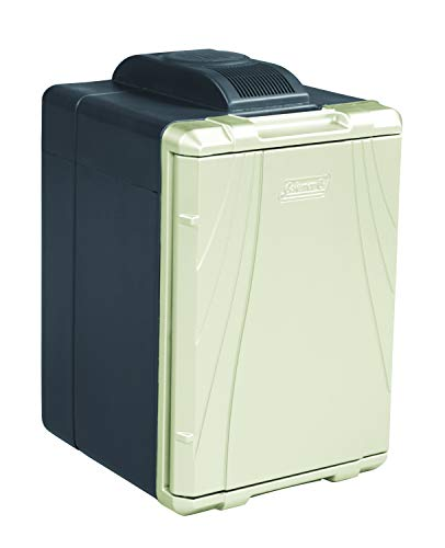 Coleman Cooler| 40-Quart Portable Cooler | Iceless Electric...