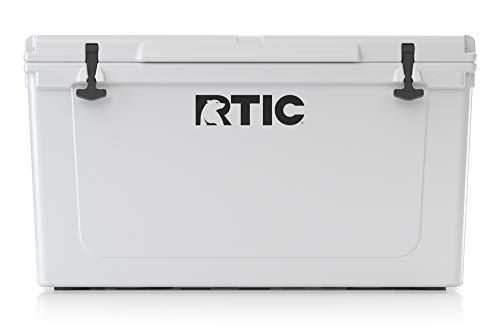 RTIC 110, White