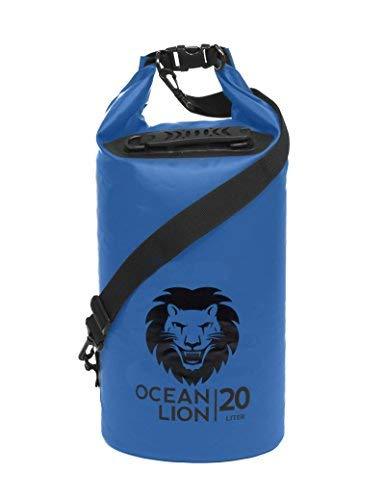 Adventure Lion Premium Waterproof Dry Bag...