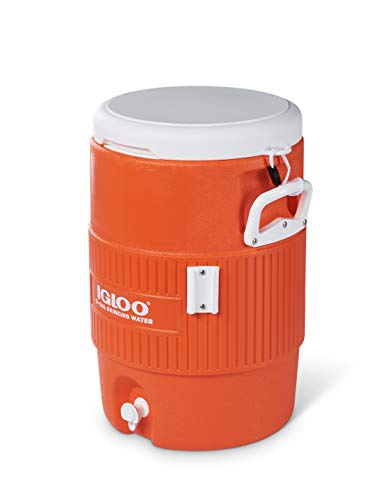 Igloo 5 Gallon Portable Sports Cooler Water...