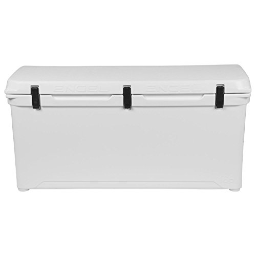 Engel ENG165 High Performance Cooler - White