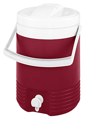 Igloo 1-Gallon Legend, Red (2204)
