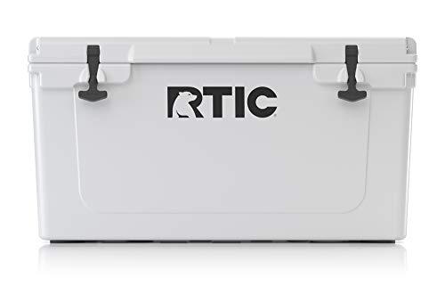 RTIC 65, White