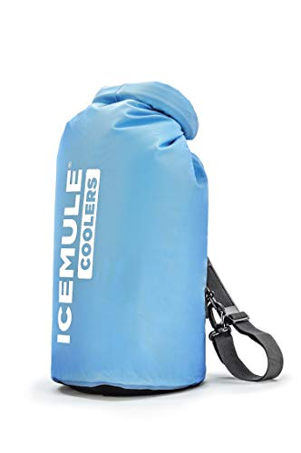 IceMule Classic Insulated Backpack Cooler...