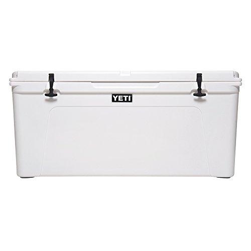 YETI 10125020000 White Tundra 125 Cooler
