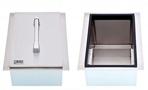 Lion Premium Grills L5312 Stainless Steel Ice...