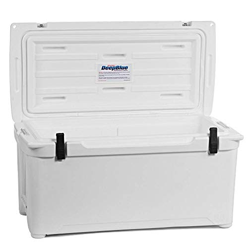 ENGEL ENG80 High Performance Cooler - Haze Gray