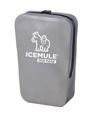 IceMule Pro Pack – Water Resistant Storage Pouch/Dry Bag for...