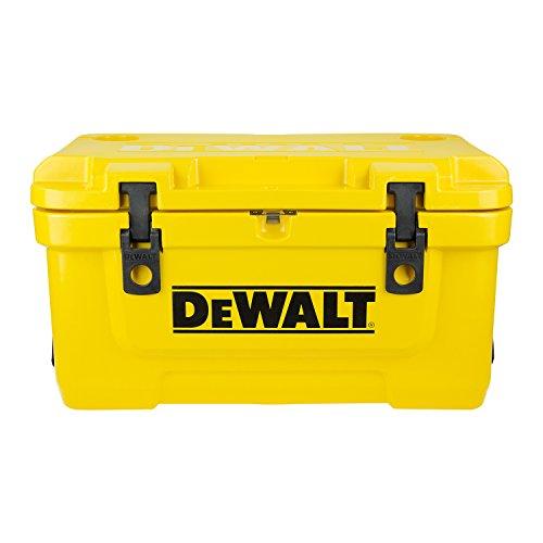 DeWalt 45 Qt Roto Molded Cooler