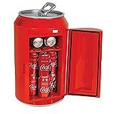 Coca-Cola Portable 12 Can Thermoelectric Mini...