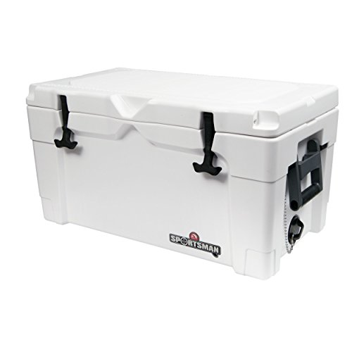Igloo Products Sportsman 5 Quart Cooler, White