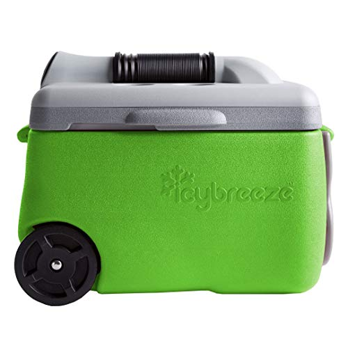 IcyBreeze v2 Portable Air Conditioner &...