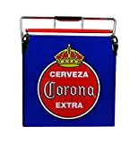 Corona Retro Ice Chest Cooler with Bottle...