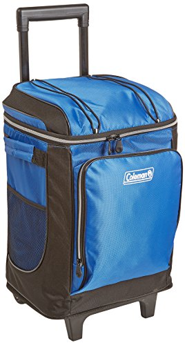 Coleman 42-Can Soft Cooler with Removable...