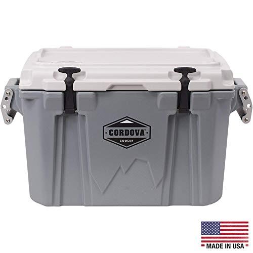 Cordova Coolers Small Cooler - 28 Quart/Can...