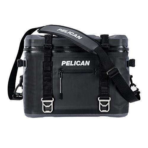 Pelican Elite Soft Cooler (24 Can) - Black