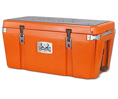 Orion Heavy Duty Premium Cooler (85 Quart,...