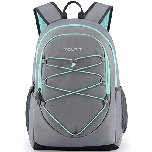 TOURIT Insulated Backpack Cooler Leakproof...
