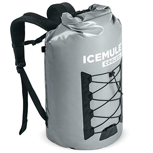 IceMule 1014-Grey Pro Large Collapsible...