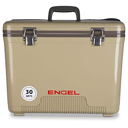 ENGEL 30 Quart Leak-Proof air-Tight...