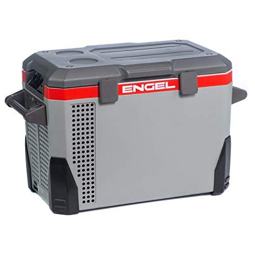 Engel MR040F-U1 40 Qt AC/DC Portable Tri-Voltage Fridge/Freezer...