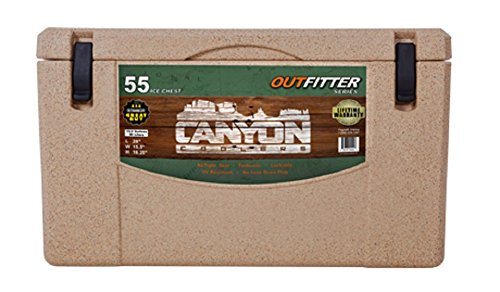 Canyon Coolers Outfitter Series 55qt-...