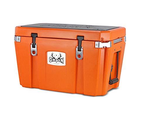 Orion Heavy Duty Premium Cooler (55 Quart,...