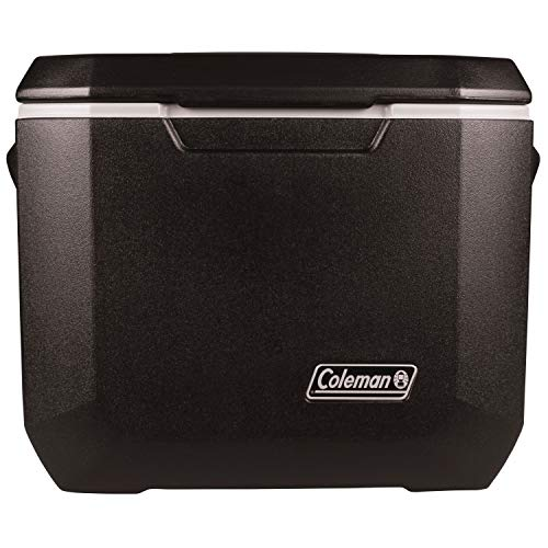 Coleman Rolling Cooler | 50 Quart Xtreme 5 Day Cooler with Wheels...
