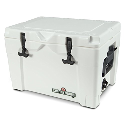 Igloo Sportsman 40 Quart Cooler, White