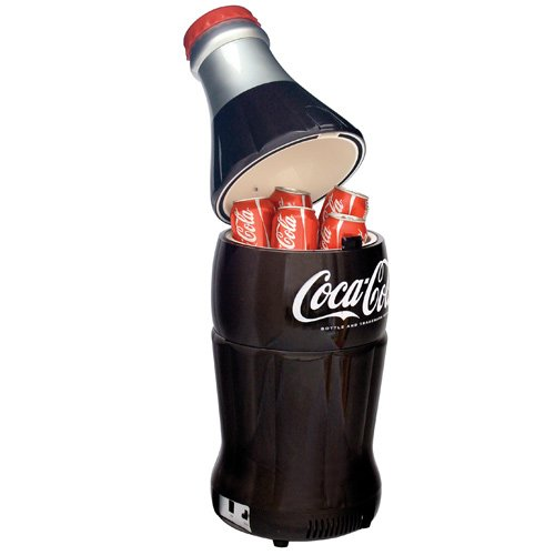 Coca Cola BC10-G 15-Can Capacity...