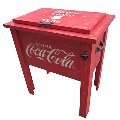 Leigh Country CP 98100 Coca Cola Vintage...