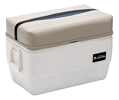 Wise Premier Series 48-Quart Igloo Cooler...